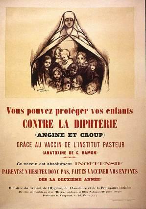 DIPHTERIE-1931