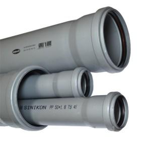 ТРУБА  110 – 500 (Синикон) стандарт (30) 500085
