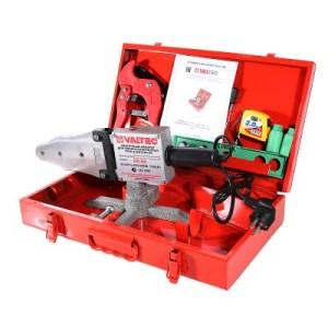 Комплект сварочного оборуд-я 20-40мм (1500Вт) Valtec799 (ER-04)