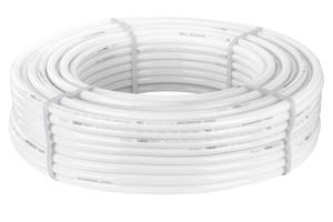 Труба мет.пластик 1/2″ (16) VALTEC  (бухта 100м)