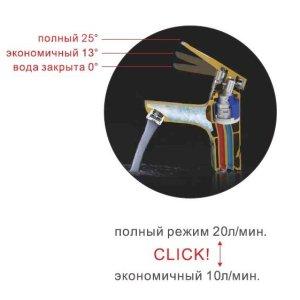 Ledeme Картридж ЭКО 40мм L50-3