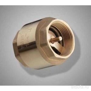 Обратный клапан 3/4″ Frap  латунный шток G-405  12/120