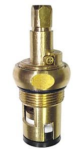 Кран-букса М18rus 180 керамика ST2700