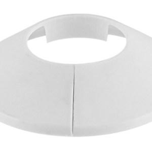 Отражатель разъемный 3/4″ белый пластик ST132P34