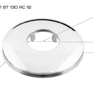 Отражатель ST 130АС 1/2″ нерж ст