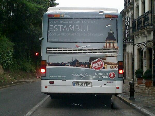 Publicidad Turkish