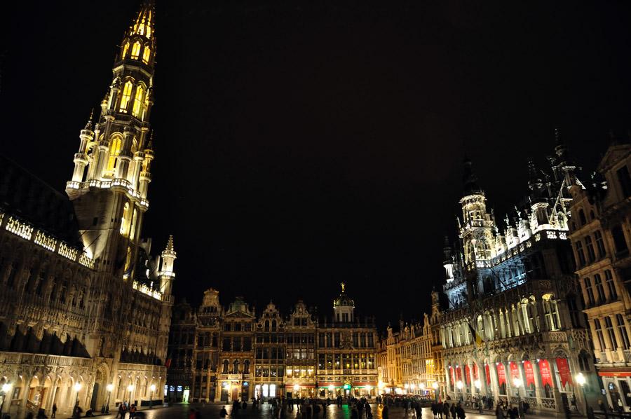 Avanzan a buen ritmo las ventas de la nueva ruta de Vueling entre Santiago de Compostela y Bruselas