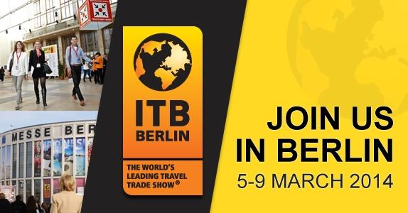 Turismo de Santiago acude esta semana a la feria turística más importante de Alemania: ITB de Berlín