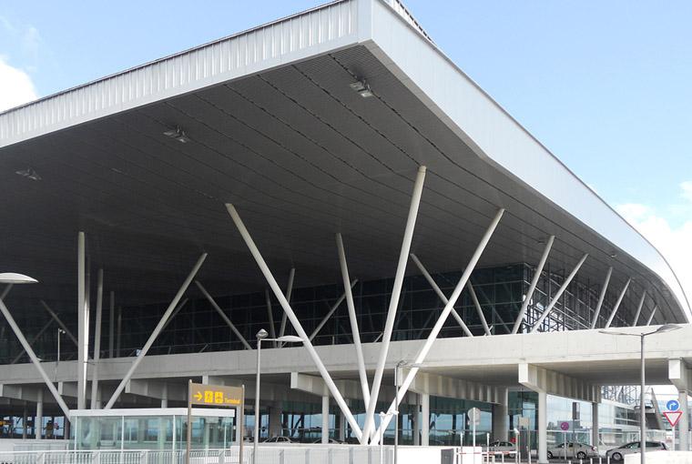 Lavacolla cerró 2015 con 2.296.248 pasajeros