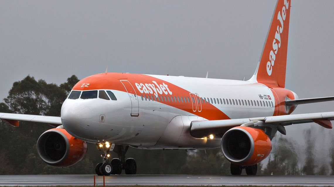 EasyJet estrena la ruta entre Santiago y Milán Malpensa