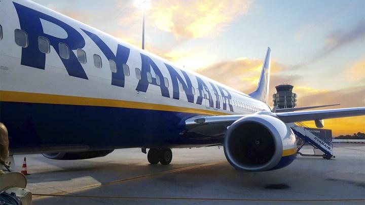 Ryanair aumenta este invierno sus vuelos entre Santiago y Londres