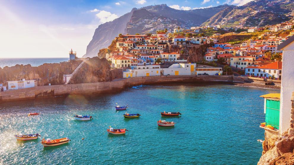 Madeira repite como destino desde Santiago este verano