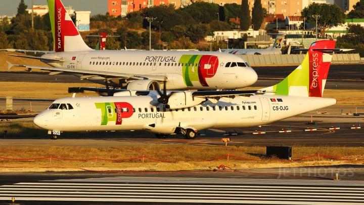 TAP tendrá 2 vuelos diarios entre Santiago de Compostela y Lisboa