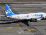 Air Europa incrementa sus vuelos desde Santiago a Gran Canaria y Tenerife