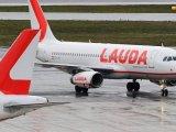 Lauda comenzará a operar en Santiago de Compostela este verano