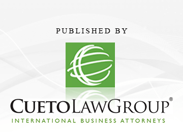 Published by Cueto Law Group