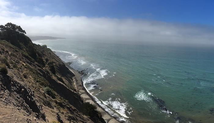 Palomarin Coastal Trail