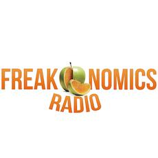 Storytelling Podcasts: Freakonomics Radio