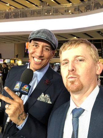 How to Become a Journalist: Doug Christie and James Ham