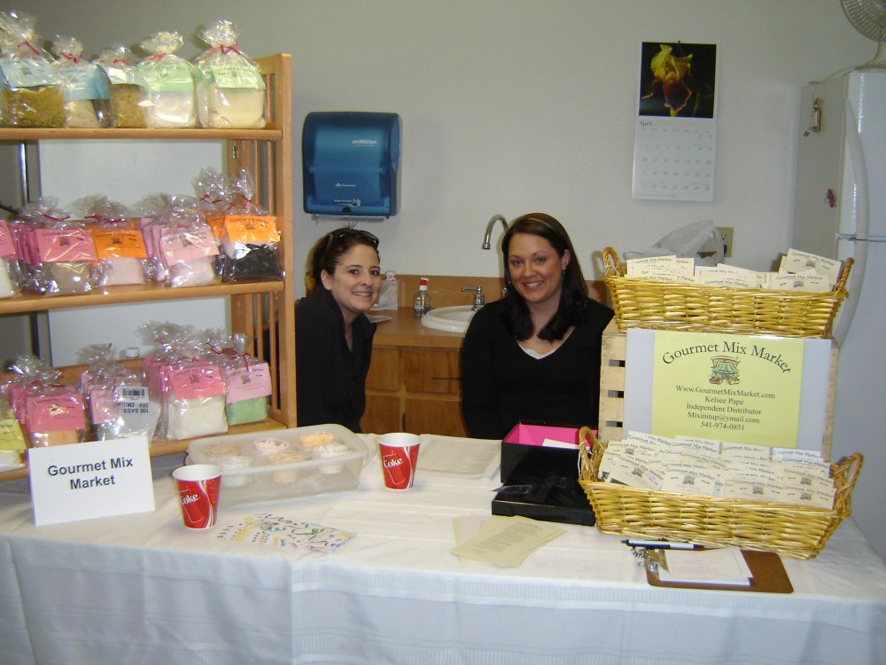 Crafters Market & Home-Based Business Expo (5/6)