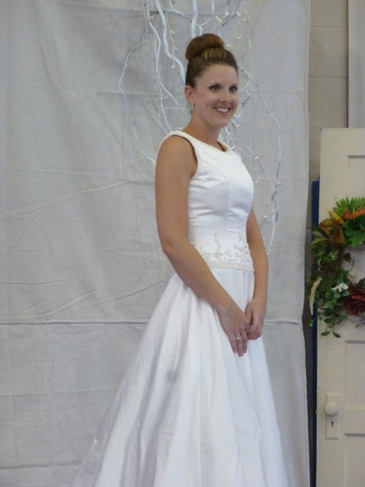 First Annual Sweet Home Bridal Expo (1/6)
