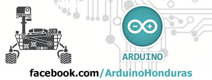 Arduino Honduras Santiapps Marcio Valenzuela