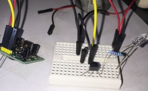 Arduino (IoT) Simple Tutorial Iluminación Nocturna sin MCU Santiapps Marcio Valenzuela