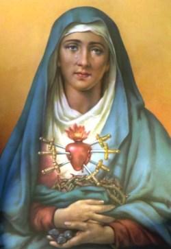 Marija sedmerih žalosti