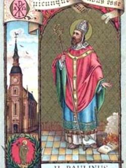 Pavlin iz Trierja