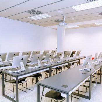 Fashion School LCI Barcelona