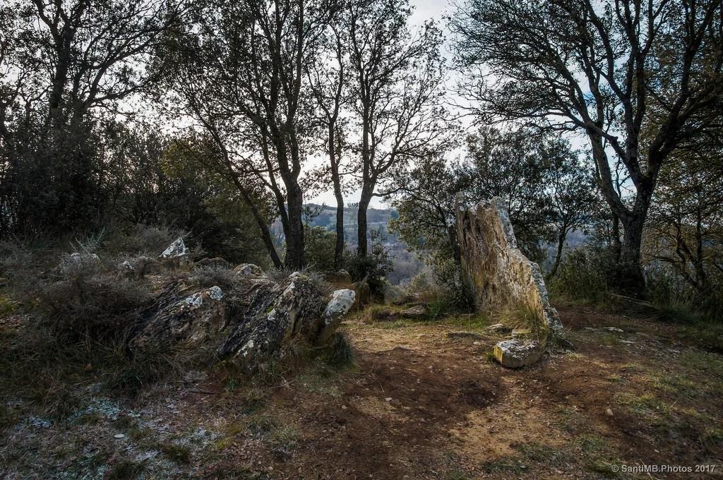 El dolmen