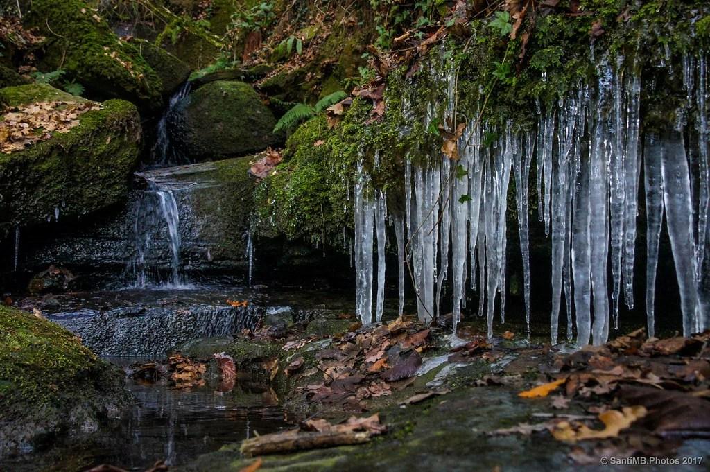 El rincón del frío