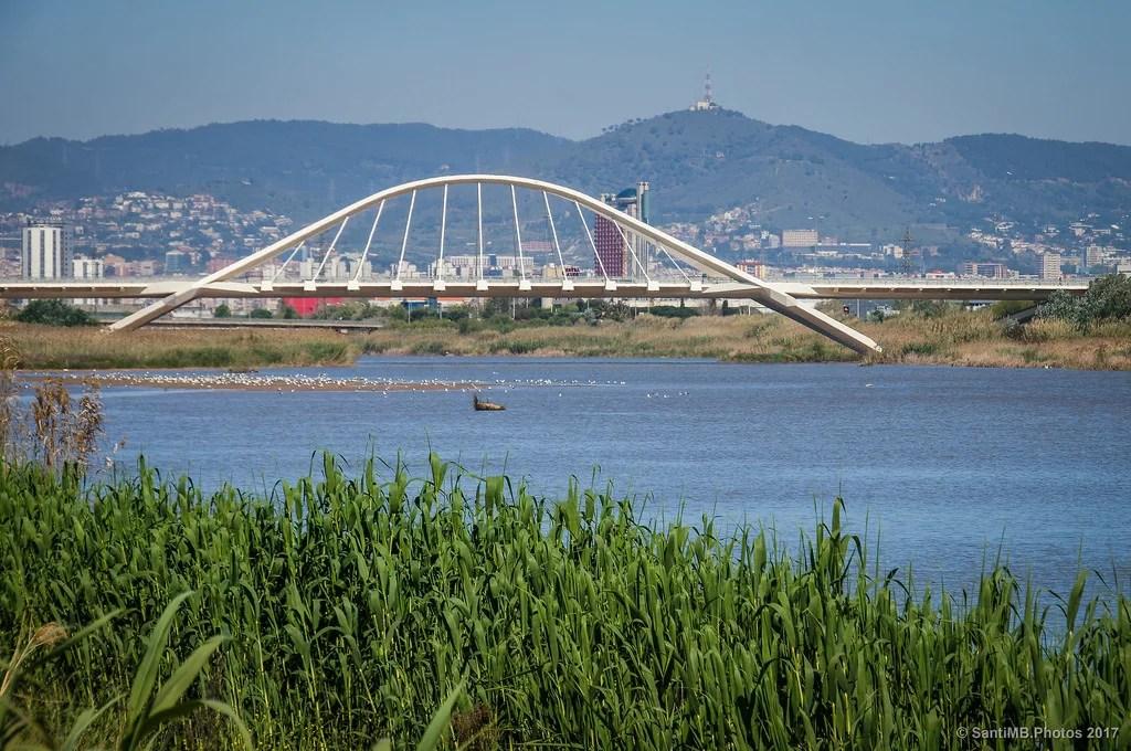 El Pont del Prat
