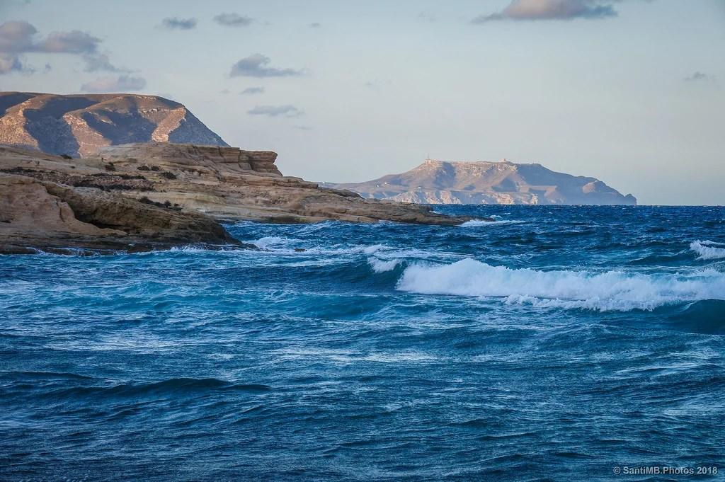 Mar picada