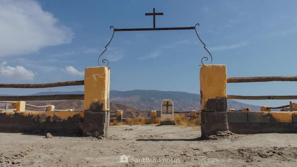 El cementerio nuevo