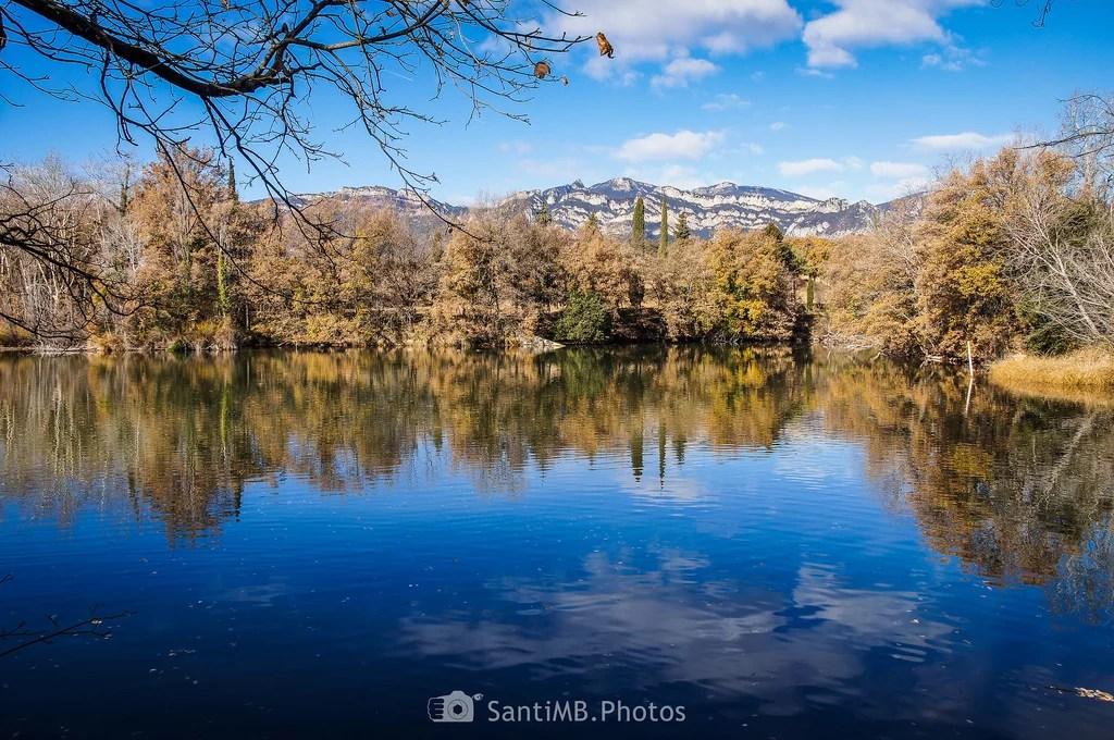 El gran lago