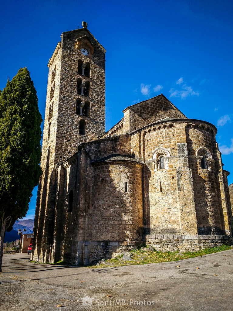 Saint-Martin d'Unac