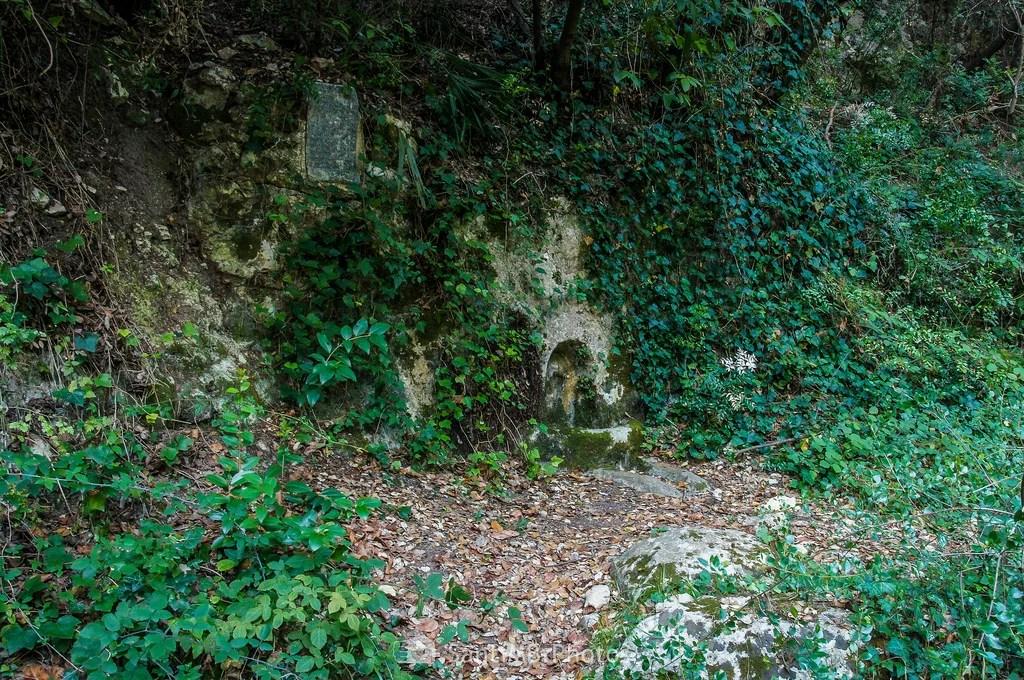La Font de Sant Llorenç