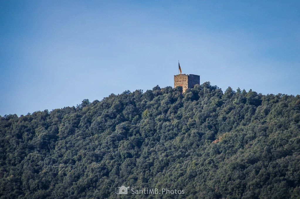 La Torre de Canadell