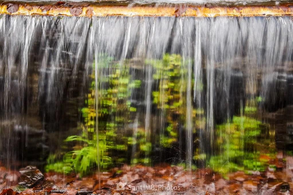 Cortina de agua