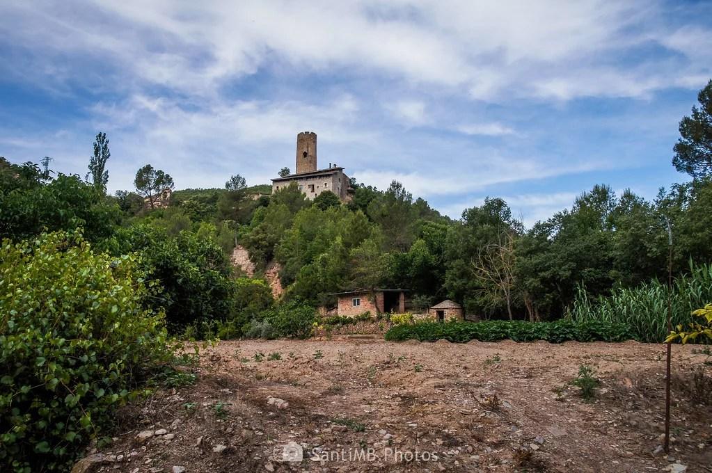 Horts de Can Serra