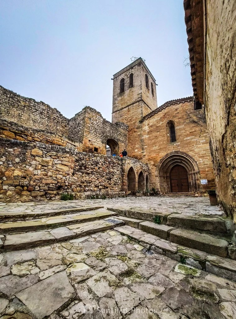 Santa Maria de Guimerà