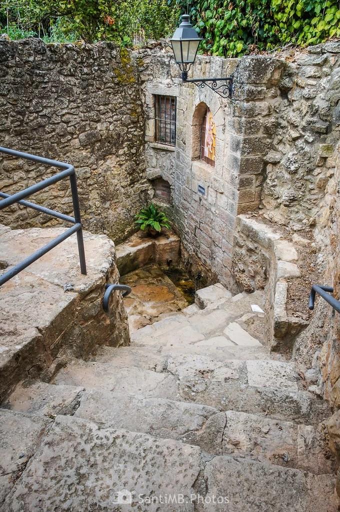 La Font de Sant Antoni