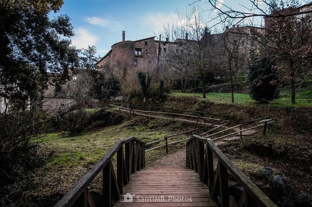 La vila vella