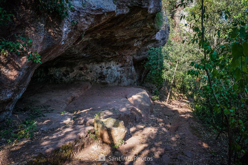 La Cova de Fra Marginet