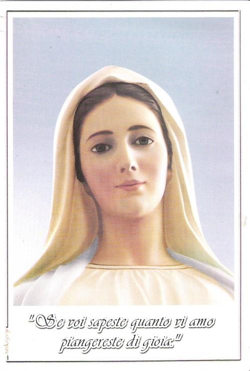 Messaggio (mensile, a Marja) del 25 giugno 2012, messaggio di medjugorje, 25 giugno 2012, marja,