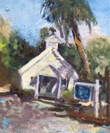 McNelis_Chapel By The Sea