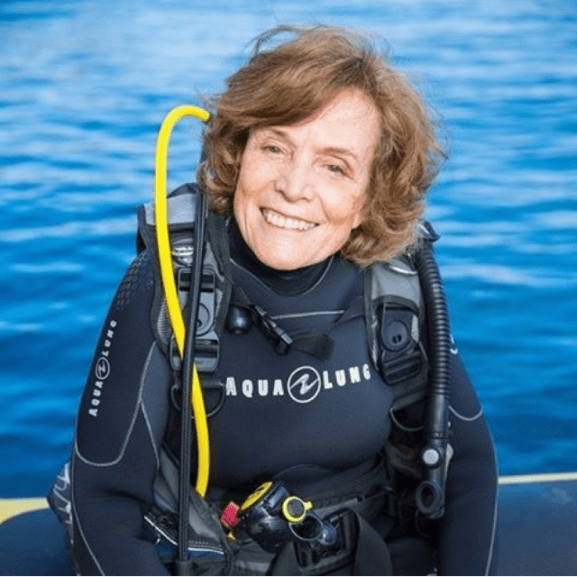 Legendary Oceanographer Will Speak at Community House As Guest of SCCF