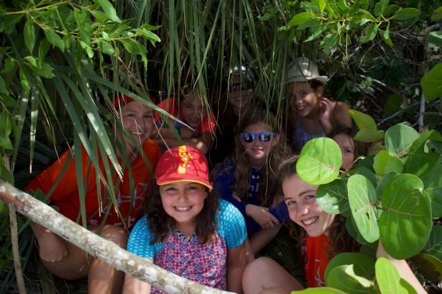 Sanibel Sea School to Offer After School Survival Skills Program
