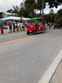 golf cart 9